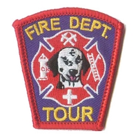 Fire Dept. Tour