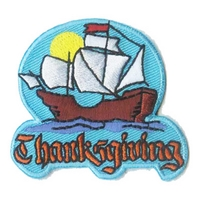 Thanksgiving - Mayflower