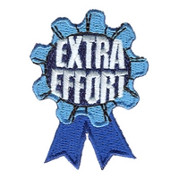 Extra Effort (Ribbon)