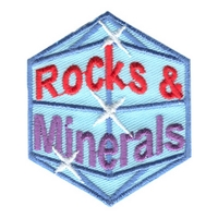 Rocks & Minerals - Diamond