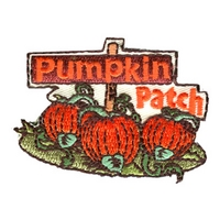 Pumpkin Patch (3 Pumpkins)