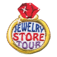 Jewelry Store Tour