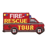 Fire Rescue Tour