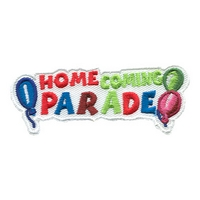 Home Coming Parade