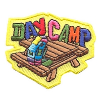 Day Camp (Picnic Table)