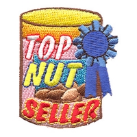 Top Nut Seller (Can Of Nuts)
