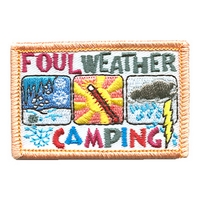 Foul Weather Camping
