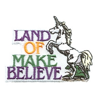 Land Of Make Believe (Unicorn)