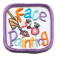 Face Painting (Face)