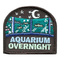 Aquarium Overnight