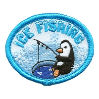 Ice Fishing (Penguin)
