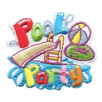 Pool Party -Slide, Ball & Tube