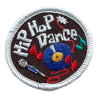 Hip Hop Dance (Circular)