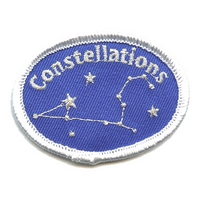 Constellations Patch