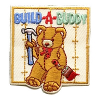 Build-A-Buddy