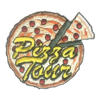 Pizza Tour