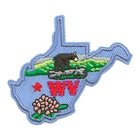 West Virginia State Patch