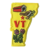 Vermont State Patch