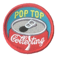 Pop Top Collecting