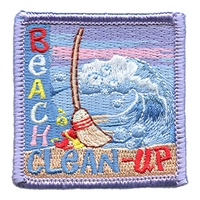 Beach Clean - Up