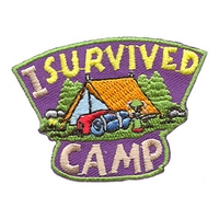 I Survived Camp