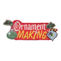 Ornament Making