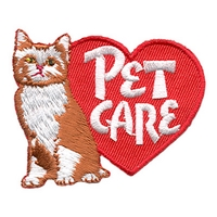 Pet Care - Kitten