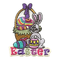 Easter (Bunny & Basket)