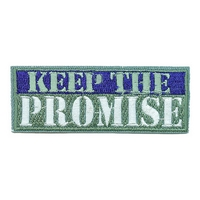 Keep The Promise