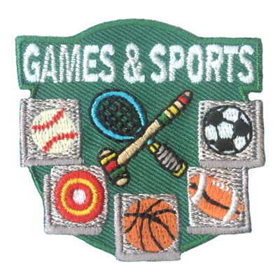 Games & Sports