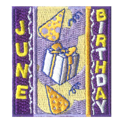 June Birthday