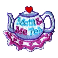 Mom & Me Tea - Tea Pot