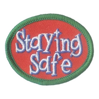 Staying Safe Patch