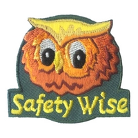 Safety Wise Patch