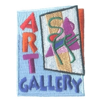 Art Gallery Patch