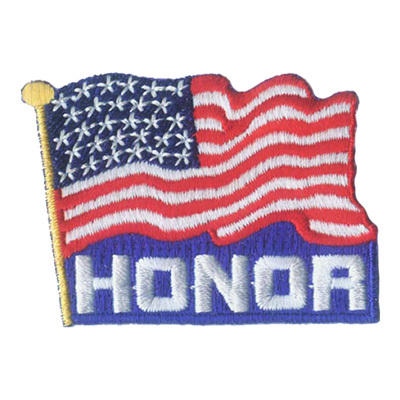 Honor (American Flag)