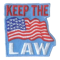 Keep The Law