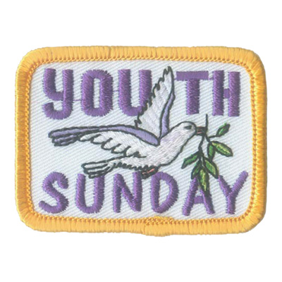 Youth Sunday (Dove)