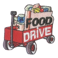 Food Drive (Wagon)