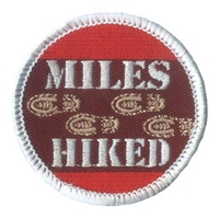 Miles Hiked