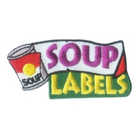 Soup Labels