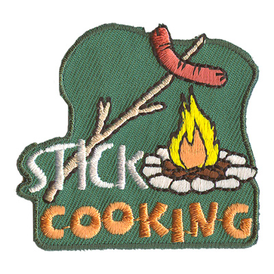 Stick Cooking