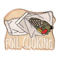 Foil Cooking