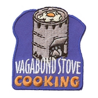 Vagabond Stove Cooking