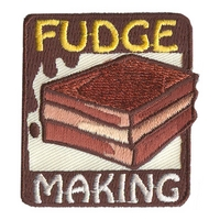 Fudge Making