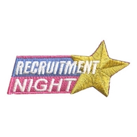 Recruitment Night