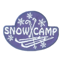 Snow Camp (Skis)