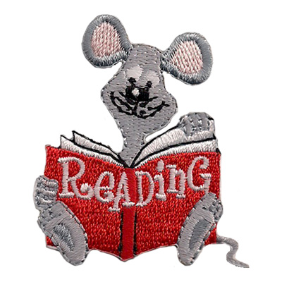 Reading (Mouse)