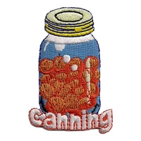 Canning (Jar) Patch