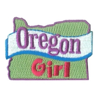 Oregon Girl